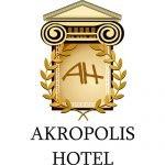 Akropolis Hotel Fourka